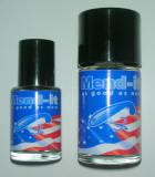 Mend It plastic repair glue